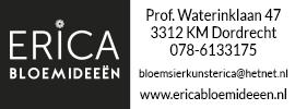 Erica Bloemideeen