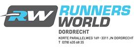 Runnersworld Dordrecht banner